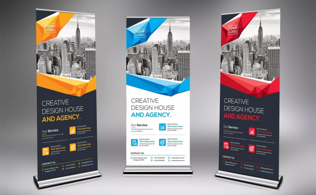 Retractable Banner Benefits