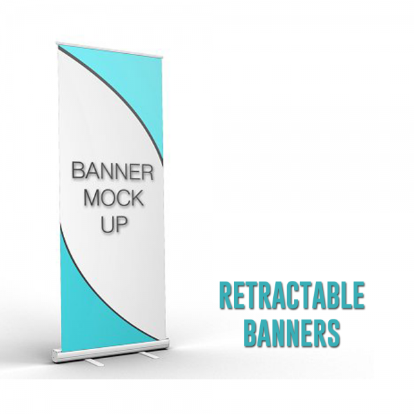 Stand Up Banners