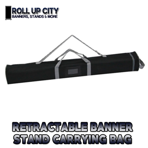 Roll up Carrying Bag