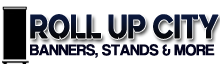 Roll Up City Logo
